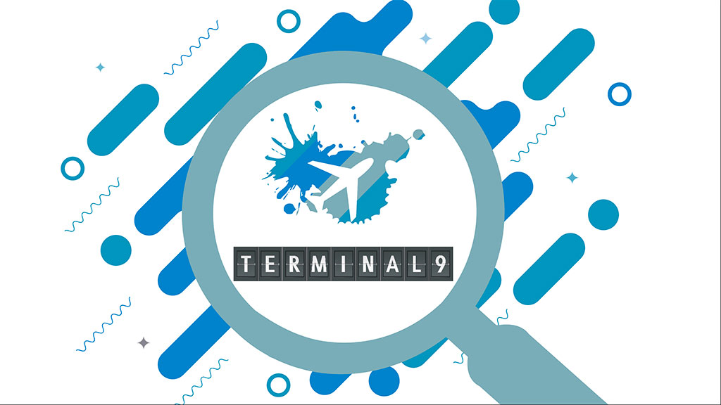 Termianl 9 Business Travel Solutions
