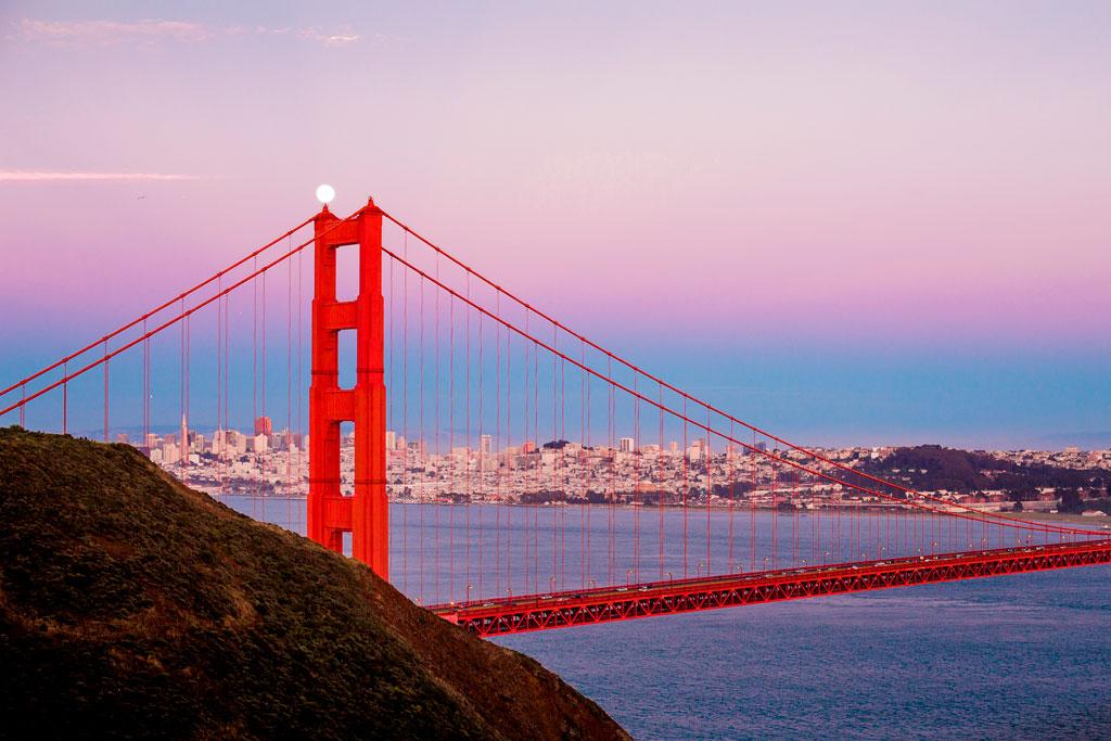 Viaje a San Francisco con Terminal 9