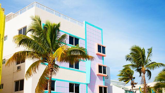 Terminal 9 Hoteles Baratos a Miami